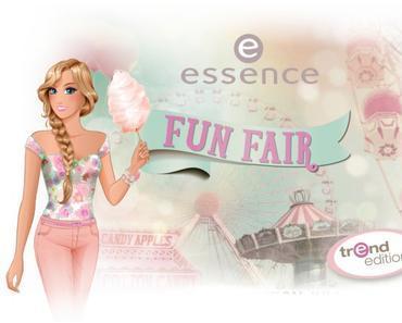 essence TE fun fair Juli 2015 – Preview