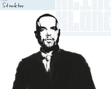 MARTIN EYERER – STRUKTUR (full Album stream)