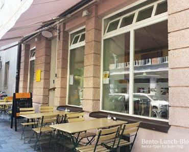 Tanpopo (Japanische) Konditorei Café, München