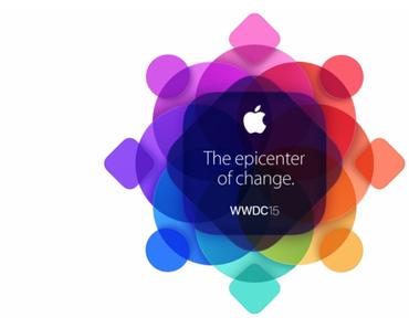 WWDC 2015 Keynote ab 19 Uhr LIVE