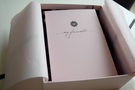 GLOSSYBOX MARITIM EDITION: JUNE 2015