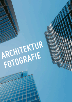 eBook Architekturfotografie