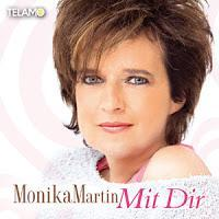 Monika Martin - Mit Dir