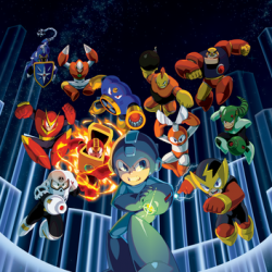 Mega Man Legacy Collection 02
