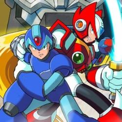 Mega Man Legacy Collection 08