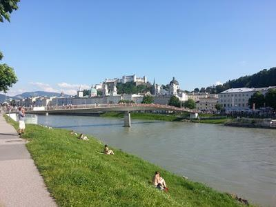 Stampin UP Meeting in Salzburg! Teil 1