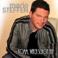 Mario Steffen - Komm Wach Schon Auf