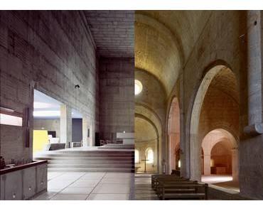 Le Corbusier und die Drei Provenzalischen Schwestern