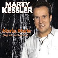Marty Kessler - Maria Maria (Sag Mir, Wo Bist Du)