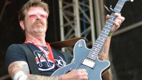 Nova Rock 2015 Eagles of Death Metal © pressplay, Patrick Steiner (3)