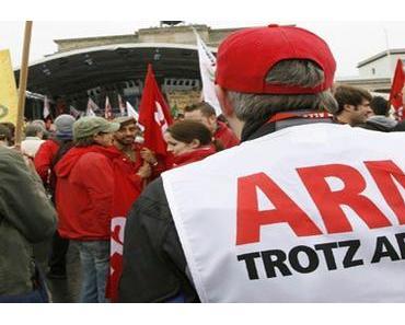 Hartz IV News: Immer mehr Aufstocker verschuldet – und mehr