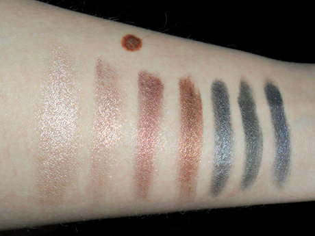 A butterfly: [Blogparade] Your favourite Eyeshadow Palette