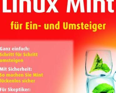 """Buchrezension: """"Linux Mint für Ein- und Umsteiger"""""""