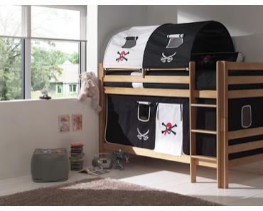 Vom Gitterbett zum richtigen Kinderbett