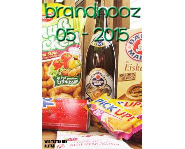 [BRANDNOOZ] Mai 2015 Box
