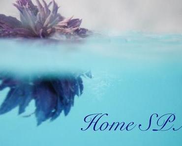 Home SPA + Extratipp für tolle Haut
