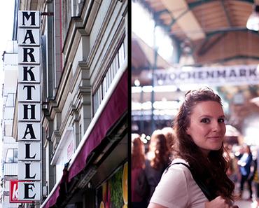 Der Naschmarkt Berlin und meine 3 Favoriten: Tea Tales, Paletas und Tartatata