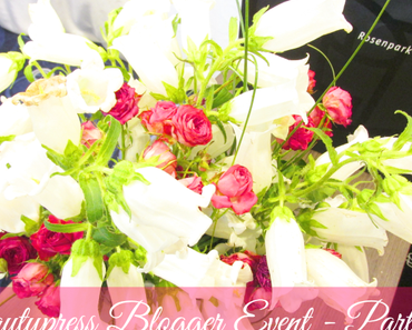 beautypress Blogger Event Juni 2015 - Part 2