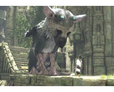 E3 2015: Sony Pressekonferenz mit Shenmue III, The Last Guardian und Final Fantasy VII