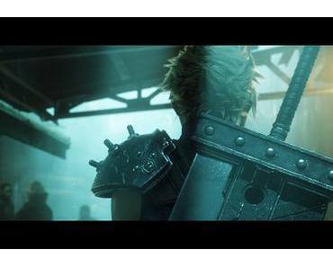 Final Fantasy 7 Remake: Es ist wahr – Final Fantasy 7 das Remake ist in Arbeit + Trailer