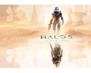Halo 5: Guardians – Microsoft E3 2015 Präsentation zeigt nettes Gameplay Material (Full E3 Press Conference)