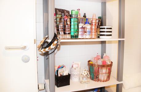 Design#5002260: Mein badezimmer, meine bad aufbewahrung und was noch so alles .... Badezimmer Aufbewahrung