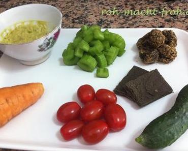 Kinder-Futter – Snacks für Zwischendurch