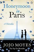 Rezension: Honeymoon in Paris - Jojo Moyes