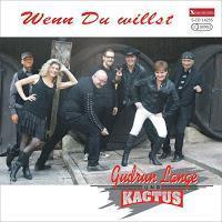 Gudrun Lange Und Kactus - Wenn Du Willst
