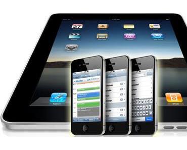 Apple klaut sich Nachrichten aus RSS-Feeds zusammen