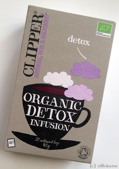 [Beauty] Demak'Up Detox Challenge