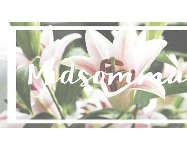 Inspiration: Happy midsommar!