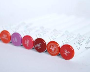 [Review] Colourpop Lippie Stix | Swatches
