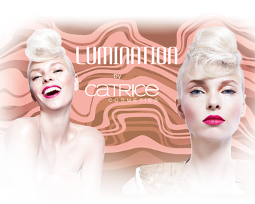 """Limited Edition """"Lumination"""" by CATRICE"""