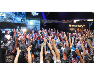 Gamescom 2015: Tickets werden langsam knapp!