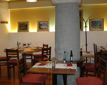Restaurant Bruselas