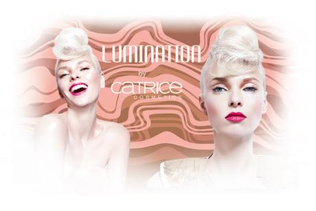 Preview Catrice LUMINATION LE