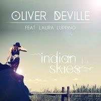 Oliver Deville feat. Laura Luppino - Indian Skies
