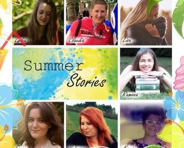 [Blogparade 'Summer Stories'] Mein Sommer und ein Buch