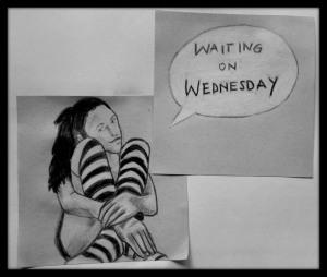 "Waiting on Wednesday #14 – BACK WITH: ""Da Vinci's Tiger"""