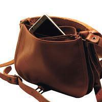 Damenhandtaschen aus Rentierleder, angenehm im Tragekomfort und der Umwelt dienlich
