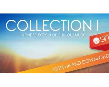 Sine Music Collection I // A Fine Selection Of Chillout Music // neue Compilation gratis zum download!