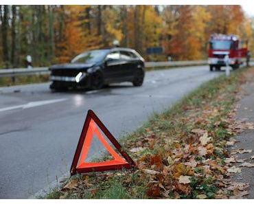 Tödlicher Motorradunfall Göppingen