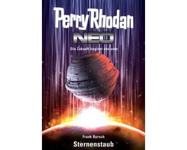 Perry Rhodan Neo: Sternenstaub [Rezension]