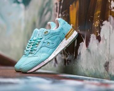"""Saucony Shadow 5000 x Epitome """"The Righteous One"""""""
