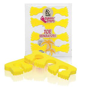RdeL Young Sunny Steps LE Juni 2015 - Preview - Toe Separators