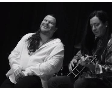"Videotipp: Jimmy Fallon & Jack Black covern ""More Than Words"""