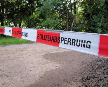 Mordversuch Aschaffenburg – Ehefrau mit Axt verletzt