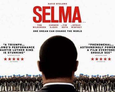 """Ein Mann mit Stärken und Schwächen - """"Selma"""" präsentiert Martin Luther King nahe an der Wirklichkeit"""