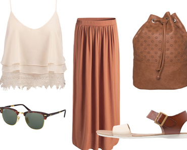 Outfit Inspiration: sunny days